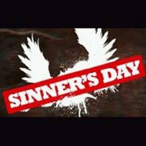 Sinner's Day Festival 2011- the kings of new wave & punk all together – derde editie!