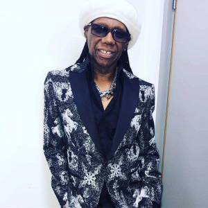 Nile Rodgers & Chic : Forest National transformé en temple du funk…