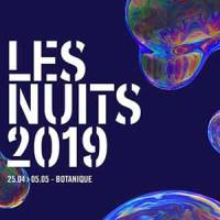 Les Nuits Botanique 2019 - Bakar, Sports Team, Blood Red Shoes - Een gezellig onderonsje!