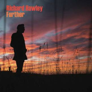 Richard Hawley regarde vers le futur…