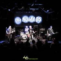 The Nomads - Garage-nostalgie