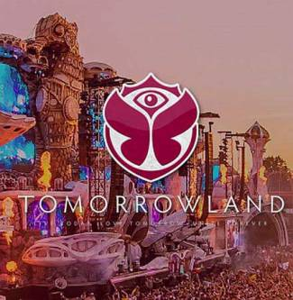 Tomorrowland 2018 – The story of Planaxis – Live today, Love Tomorrow, Unite Forever - Een impressie