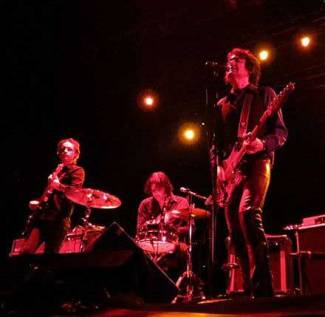 Jon Spencer Blues Explosion - Een potje kolkende rock'n'roll
