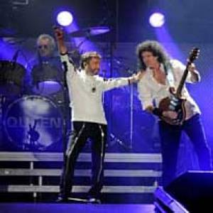 Queen feat. Paul Rodgers: Queen viert overwinning samen met Paul Rodgers in Sportpaleis