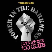 Power In The Darkness – Live At The 100 Club