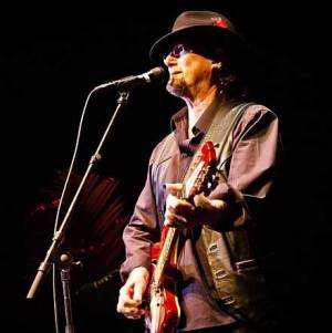 (An evening with) Roger McGuinn en de kunst van de autobiografie