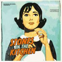 Stones in the Kitchen – A double-sided split single