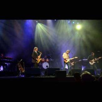 The Dire Straits Experience – Muzikale opvoeding van The Dire Straits