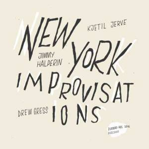 New York Improvisations